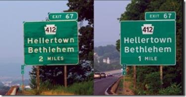 highwaysign